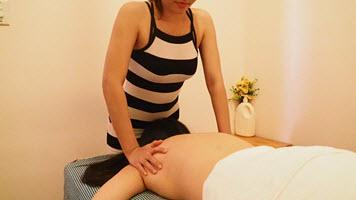 best massage chatswood