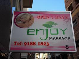 Surry Hills Enjoy Massage